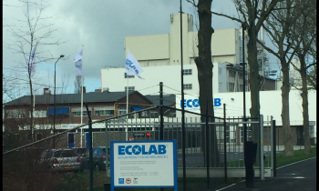 Ecolab | Care Dienstengroep